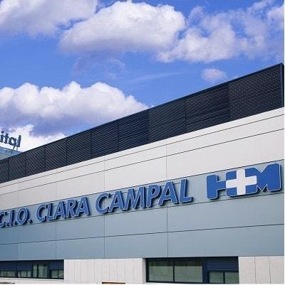 Centro Oncológico Clara Campal