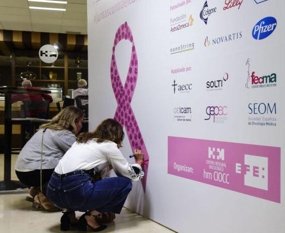 jornada juntas contra el cáncer